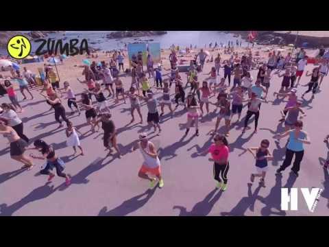 Despacito ao Vivo by Helder Vieira & Los Cubanitos - Praia do Molhe
