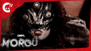 "Morgu | ""Can't Take Me Away"" 