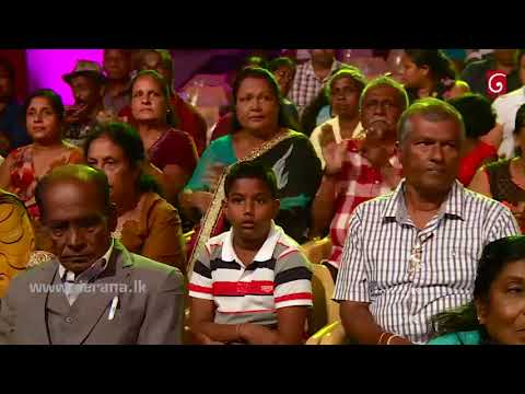 Derana 60 Plus - 05th May 2018