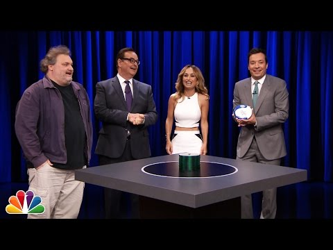 Catchphrase with Artie Lange and Giada De Laurentiis