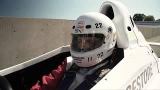 A day at the Bridgestone Racing Academy