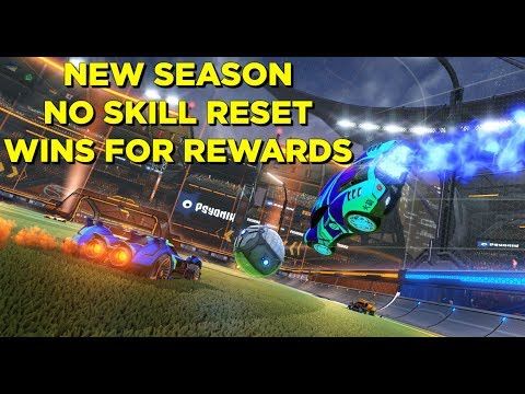 One Suggestion/Tip to Unlocking the Harder to Get Season 5 Rewards!