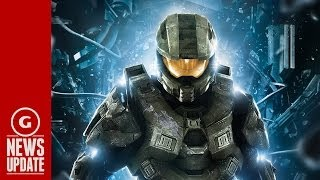 Xbox One Getting Master Chief Halo Collection - GS News Update