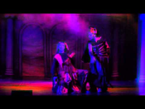 BA Players 2013 - Trailer HERCULES