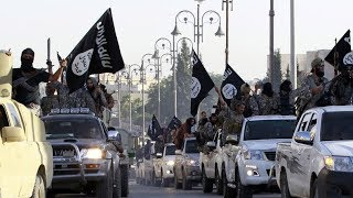 Total victory over ISIS in Syria