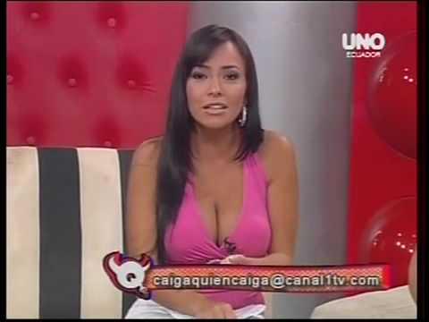 Hot Latina Spanish television show