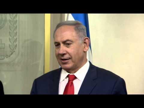 PM Netanyahu Calls Upon President Abbas to Meet With Him