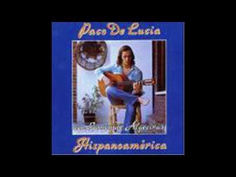 Paco De Luca - Guadalajara