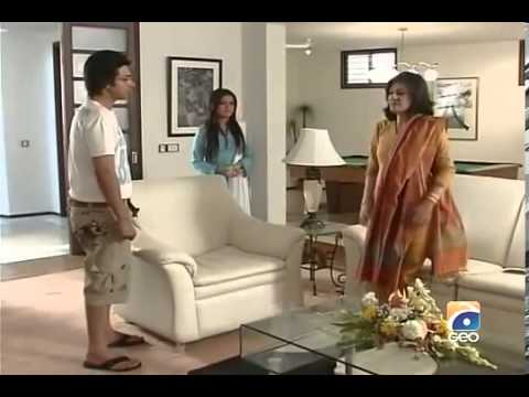 Barish Ke Aansoo Geo Tv Complete Drama    Dvdrip    Part 2 2 Hq   Youtube video