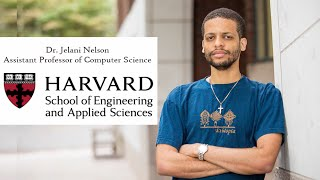 The Ethiopian-American Harvard Computer Science Professor Dr. Jelani Nelson [Part 1]