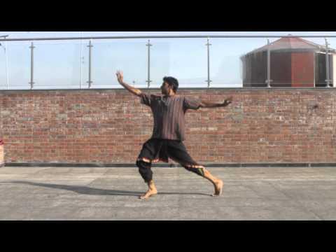 Bharatanatyam Varnam Thodi Varnam video