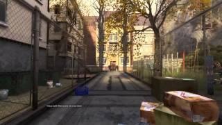 Real 4K: Half-Life 2