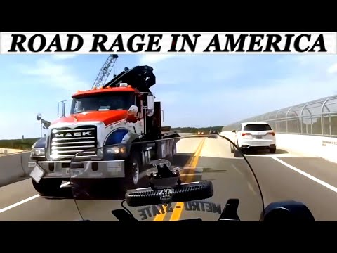ROAD RAGE IN AMERICA 2020 | NEWS, STORIES, COMMENTS | POLICE IMPERSONATOR ARRESTED