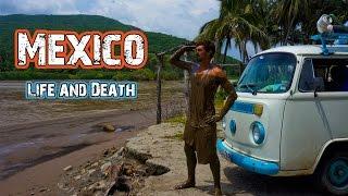 Hasta Alaska - LIFE & DEATH, MEXICO - S03E17