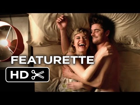 That Awkward Moment Featurette - Meet Ellie (2014) - Zac Efron Movie HD streaming vf