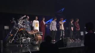 【CANDY】groupdandy夏フェス2018 イケメンコンテスト結果発表 vol.3