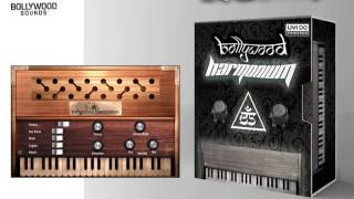 Bollywood Harmonium Demos Gaurav Dayal
