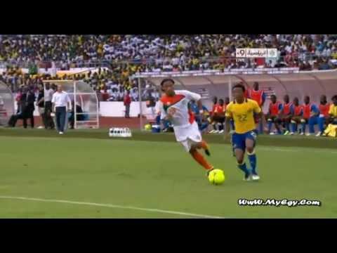 Gabon - 2 Vs 0 - Niger ● MrKorein