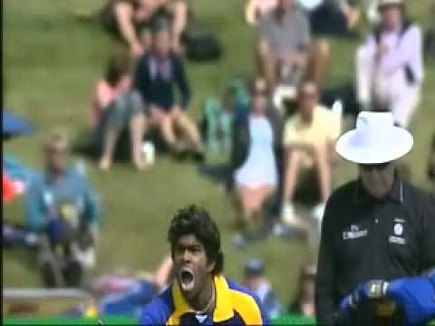 Srilankan Spirit Of  Cricket video