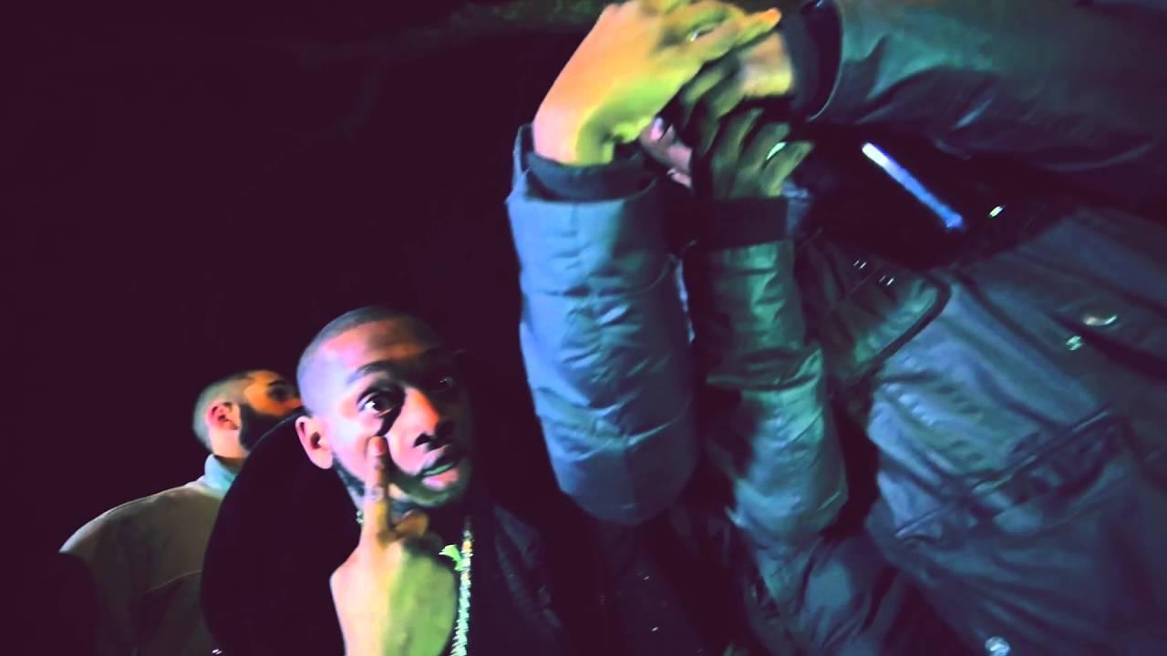 Base - Stick Talk [Music Video] @BaseWooly100 | Link Up TV