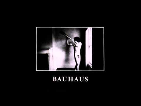 Bauhaus - A God in an Alcove