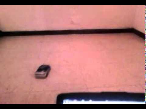 Control de Auto RF por medio de la Laptop… Usando un PIC16F628A