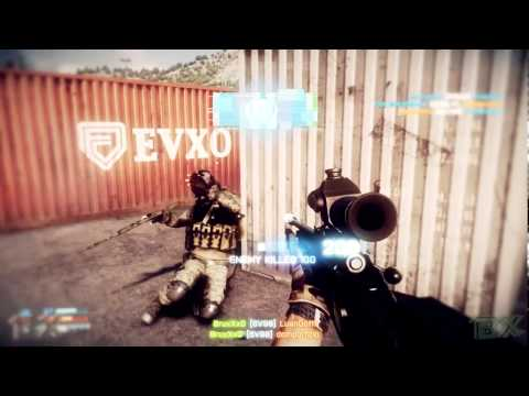 Battlefield 3 ? Montage Perfect Sniper  ? by BruxXx0