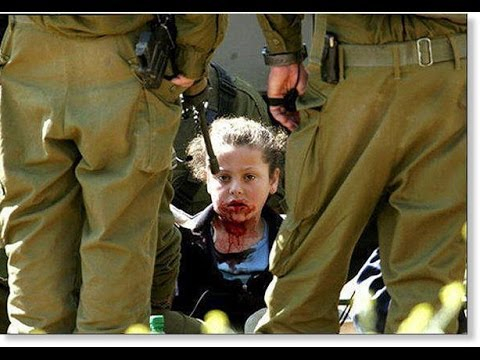 Israelis torturing non-Jewish children. 2014 Australian documentary film. Viewer discretion.