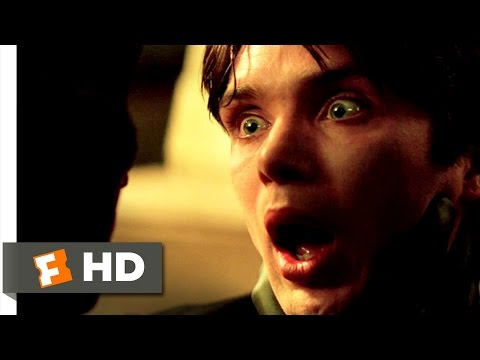 Batman Begins (3/6) Movie CLIP - The Doctor Isn't In (2005) HD