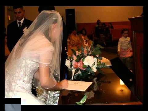 Alfredo y Heidi Guerrero, nuestro 5 aniversario de bodas Diciembre 8