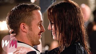Top 10 Celebrities Who Have Played Couples More Than Once