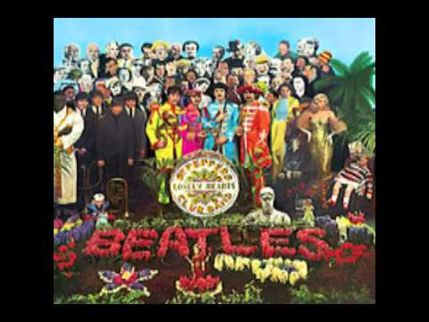 Beatles Sgt Pepper Album Chords