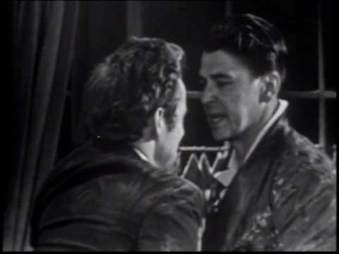 James Dean and Ronald Reagan: RARE Not Seen in 50 Years Video