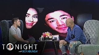 TWBA: Arron's relationship with Yen