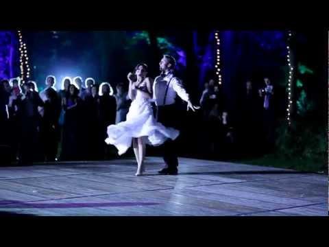 Primul Dans Lucian si Tatiana Chirtoaca