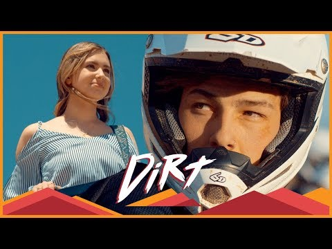 "DIRT | Tayler & Lilia in ""Ready, Set…"" 