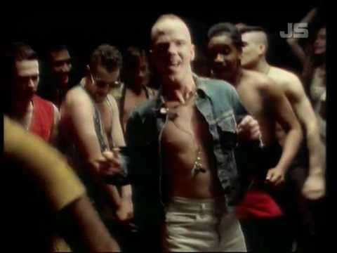 Jimmy Somerville - Run from Love