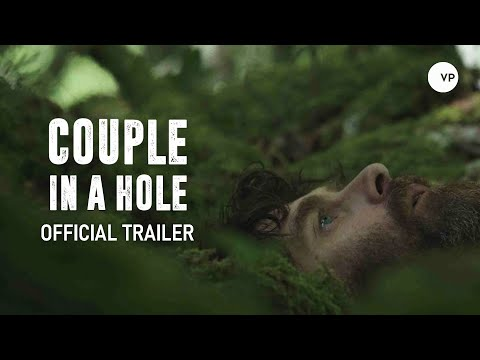 Watch Couple in a Hole (2015) Online Free Putlocker