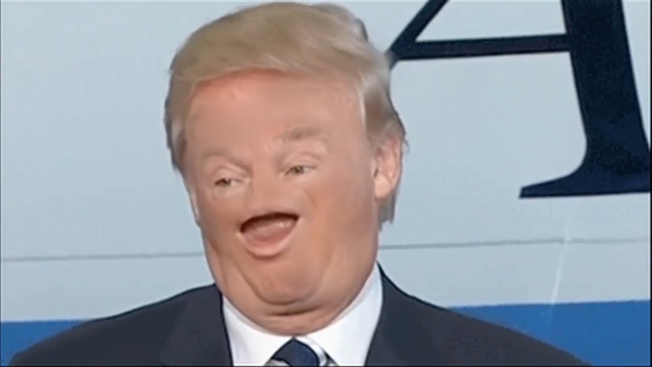 Daddy Donald Avatar