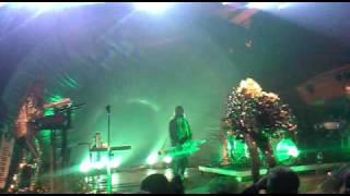 Watch Goldfrapp Crystalline Green video