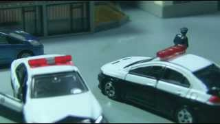 大爆走NEO(Miniature car chase series)