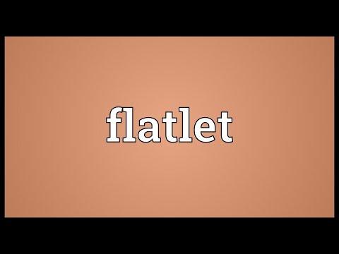 Header of flatlet