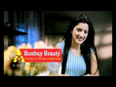 Bombay beauty Ad