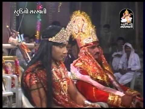 Ram Mandal Natak   Ramdevpir Bhajan   Gujarati Live Program   Dikri Vivah Geet video