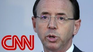 1 law could determine who replaces Rosenstein