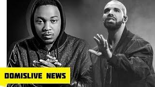 Kendrick Lamar Element Responds to Drake on