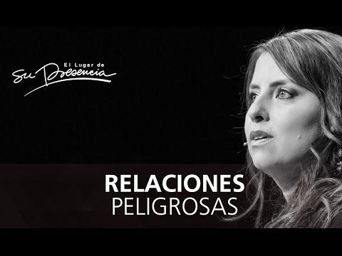 Relaciones Peligrosas - Natalia Nieto - 12 Junio 2016