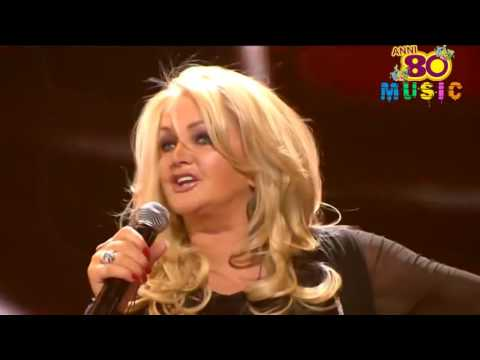 Bonnie Tyler - Holding Out For A Hero- Discoteka 80 Moscow