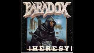 Watch Paradox Heresy video