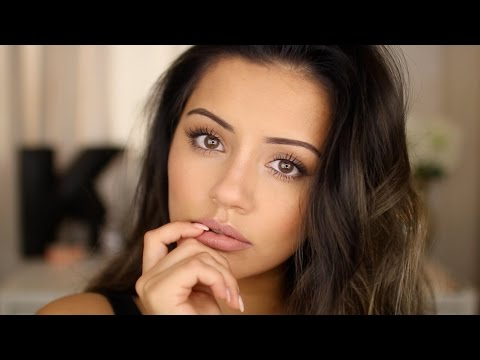 Kylie Jenner Inspired DRUGSTORE Makeup Tutorial